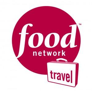 Food Network Travel Logo