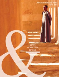 Abercrombie & Kent Egypt, Morocco & Beyond Brochure