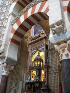 Cordoba, Spain Mezquita