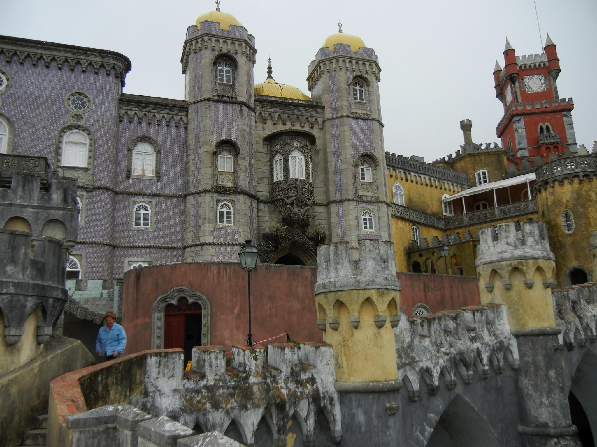 Nancy Pena Liberty Travel Pena Palace