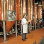 Halifax Alexander Keith Brewery