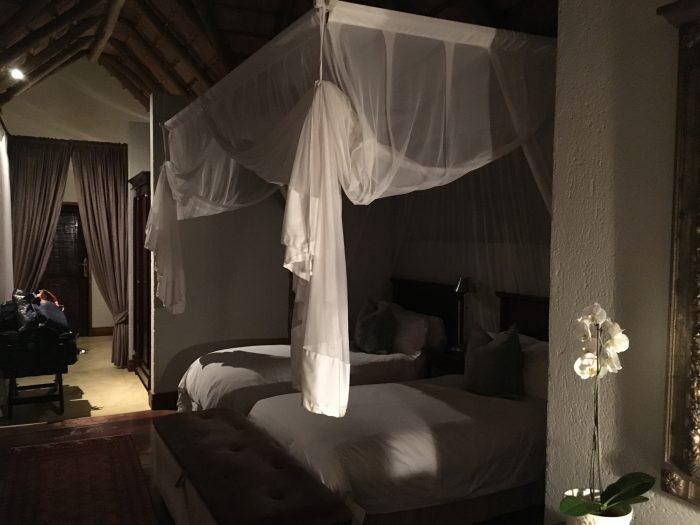 Dulini Lodge room