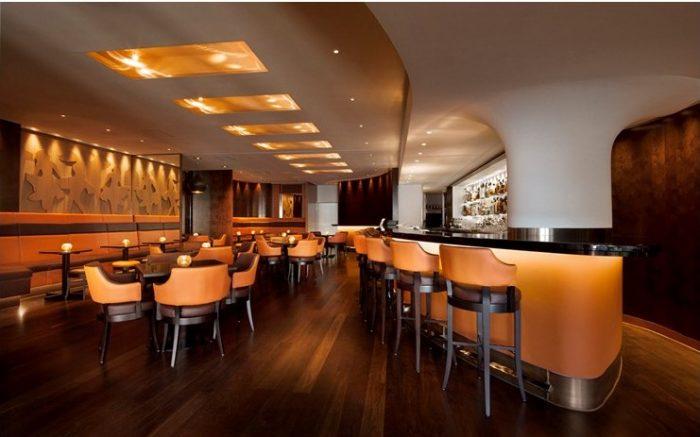 Como London Bar