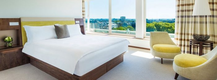 Como London Room