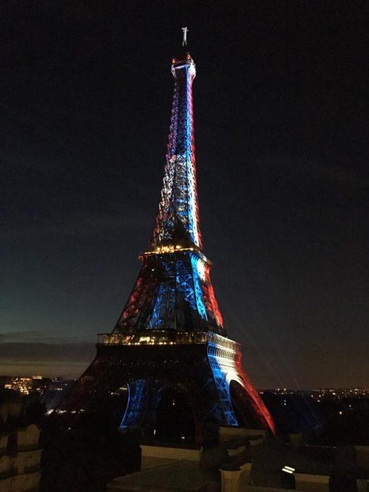 Paris, Bastille Day